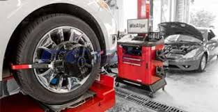 When Should I get a Wheel Alignment?
