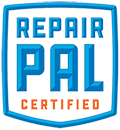 Repair Pal Logo